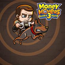 Juego para niños : Money Movers 3