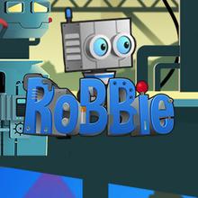 Juego para niños : Robbie