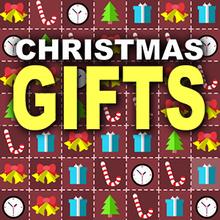 Juego para niños : Christmas Gifts