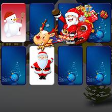 Juego para niños : Christmas Memory