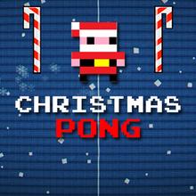 Juego para niños : Christmas Pong