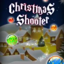 Juego para niños : Christmas Shooter