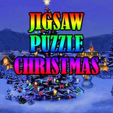 Juego para niños : Jigsaw Puzzle Christmas
