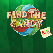 Juego para niños : Find The Candy: Kids Room