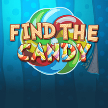 Juego para niños : Find The Candy