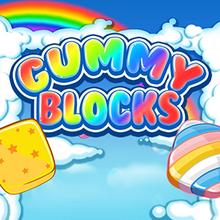 Juego para niños : Gummy Blocks