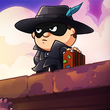 Juego para niños : Bob The Robber 4