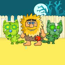 Juego para niños : Adam and Eve: Zombies