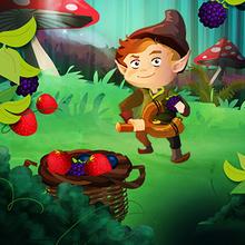 Juego para niños : Zyppy Pixie