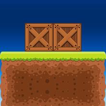 Juego para niños : Stack The Crates