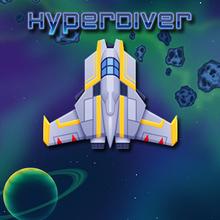 Juego para niños : HyperDiver