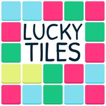 Juego para niños : Lucky Tiles