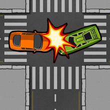 Juego para niños : Car Crossing