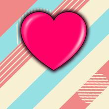 Juego para niños : Real Love Tester