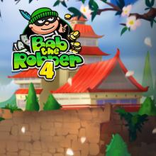 Juego para niños : Bob The Robber 4: Japan
