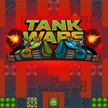 Juego para niños : Tank Wars
