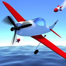Juego para niños : Airwings.io