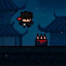 Juego para niños : I am The Ninja 2