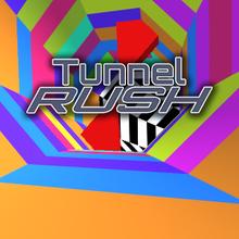 Juego para niños : Tunnel Rush