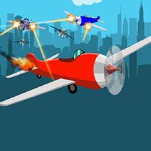 Juego para niños : Airplane Battle