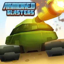 Juego para niños : Armored Blasters
