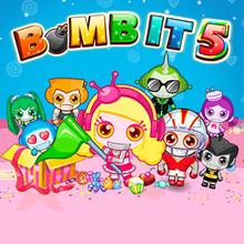 Juego para niños : Bomb It 5