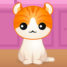 Juego para niños : Kitty Quiz
