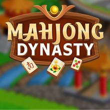 Juego para niños : Mahjong Dynasty