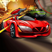 Juego para niños : Spy Car