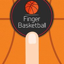 Juego para niños : Finger Basketball