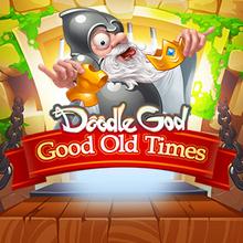 Juego para niños : Doodle God: Good Old Times