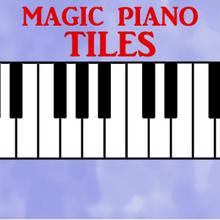 Juego para niños : Magic Piano Tiles