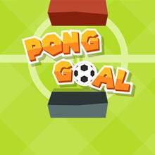 Juego para niños : Pong Goal