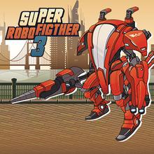 Juego para niños : Super Robo Fighter 3