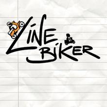 Juego para niños : Line Biker