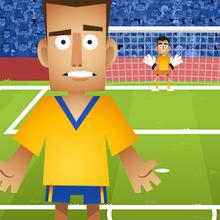 Juego para niños : World Football Kick 2018