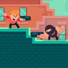 Juego para niños : Agent Gun