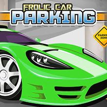 Juego para niños : Frolic Car Parking