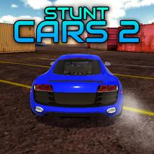 Juego para niños : Ado Stunt Cars 2