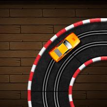 Juego para niños : Slot Car Racing