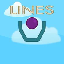 Juego para niños : Lines Puzzle