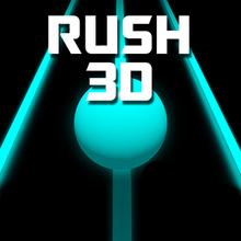 Juego para niños : Rush 3D