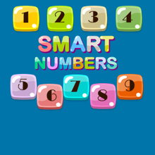 Juego para niños : Smart Numbers