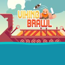 Juego para niños : Viking Brawl