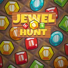 Juego para niños : Jewel Hunt