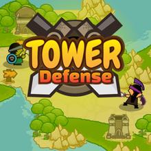 Juego para niños : Tower Defense