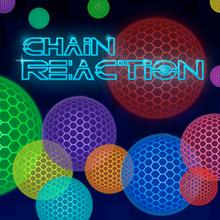 Juego para niños : Chain Reaction