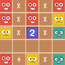 Juego para niños : Math Puzzles