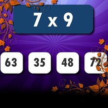 Juego para niños : Math Test