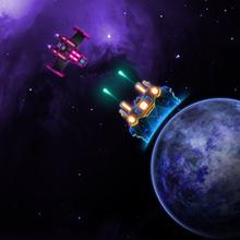 Juego para niños : Planet Guardian